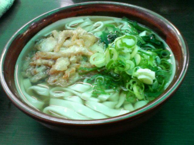 最後に食べた名古屋メシはコレ!