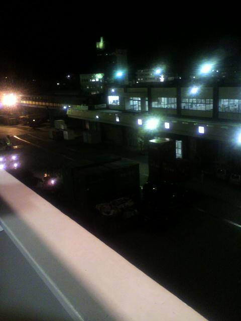最終寄港地、名瀬