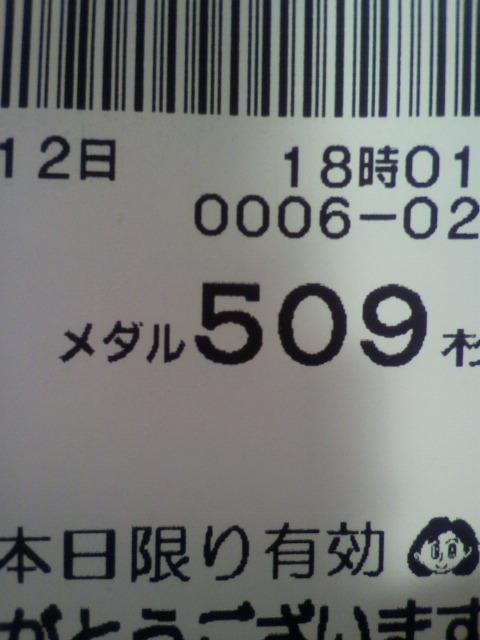 神田クラシックジャグラー勝負