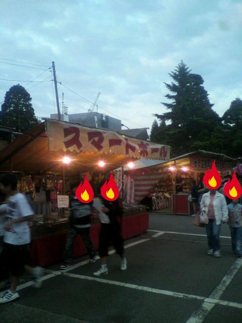 富山山王祭
