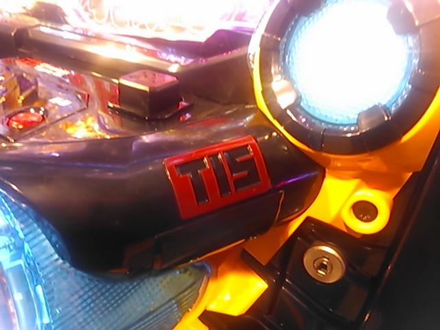 新枠T15