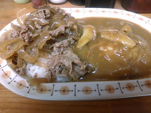 伝説の牛丼チェーン