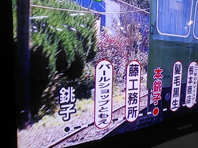 銚子電鉄ネーミングライツ