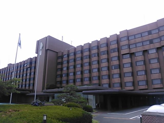 城山観光ホテルさん
